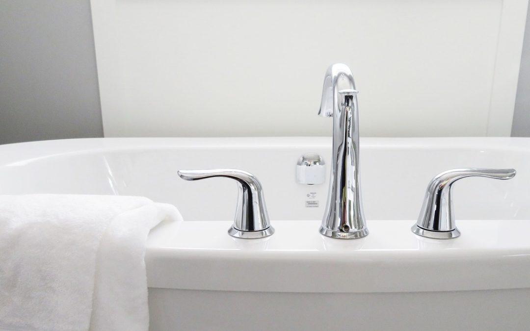 Hvad har badeværelser med ledelse at gøre?